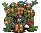 点击观看《忍者神龟 8》