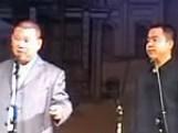 點擊觀看《郭德綱2012最新相聲 《窮瘋子》 郭德綱于謙 中國好聲音》