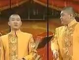 点击观看《《奋斗2》郭德纲的弟子曹云金刘云天相声2012央视春晚》