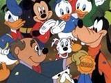 米老鼠和唐老鸭 17