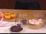 点击观看《美女私房菜 20121006 柿柿如意》