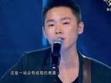 梁博《因为》广州长隆 20121003