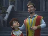 《冰雪女王4:魔镜世界》完整版
